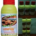 Giá thuốc diệt mối Lenfos 50EC