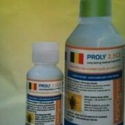 Hình Minh Họa Thuốc Diệt Ruồi Proly 2.5 Cs