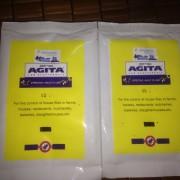 Thuoc Diet Ruoi AGITA 1 GB