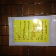 Mat Sau Cua Thuoc Diet Ruoi AGITA 1 GB