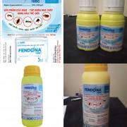 Trọn Bộ Thuốc Côn Trùng FenDoNa 10 Sc  từ gói 5ml đến chai 1 lít