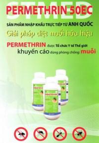 Lo Go Thuoc STMED PERMETHRIN 50 EC