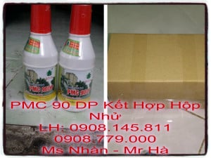 PMC 90 DP ket hop hop nhu