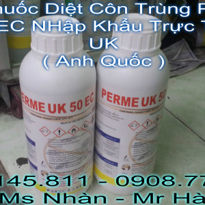 Thuoc diet con trung Perme uk 50 ec nhap khau tai uk