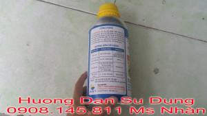 Huong Dan Su Dung Lucky Permethrin 50 Ec