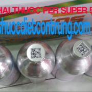 NAP CHAI PER SUPER 50 EC
