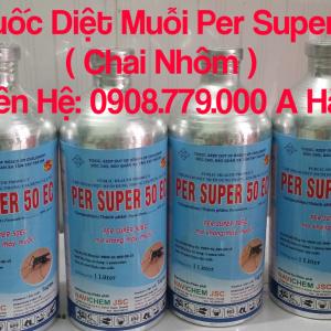 thuoc diet muoi Per Super 50 Ec chai nhom