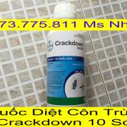 thuoc diet con trung crackdown 10 sc thuong hieu Bayer