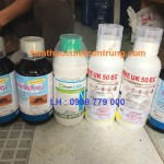 Nơi bán thuốc diệt muỗi tại Long An