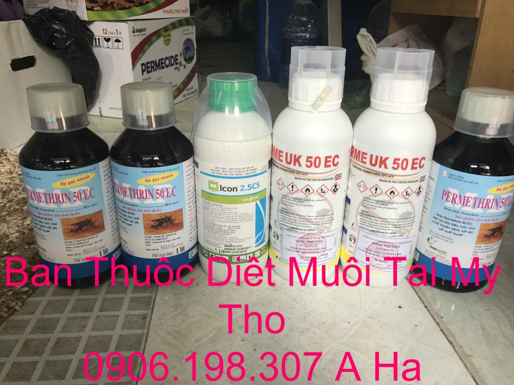 Ban Thuoc Diet Muoi Tai My Tho giao hang tai nha