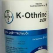 Thuốc Diệt Muỗi K –Othrine 2 EW