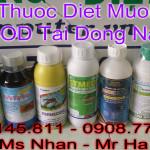Bán Thuốc Diệt Muỗi Có Ship COD Tại Đồng Nai