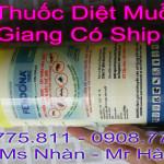 Bán Thuốc Diệt Muỗi Tại Kiên Giang Có Ship CoD