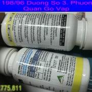 Hướng Dẫn Sử Dụng Thuốc Terid 31.5 Sc