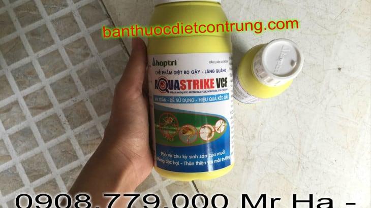 bán thuốc diệt lăng quăng AQUASTRIKE VCF