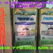 Ban Thuoc Diet Muoi PEKAPER 50 EC