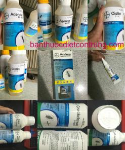 Cac San Pham Diet Con Trung Cua Thuong Hieu Bayer