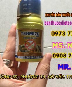 HINH ANH THUC TE CỦA THUOC DIET MOI TERMIZE 200 SC
