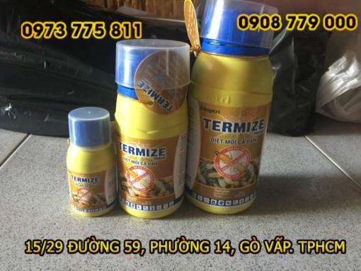 THUOC DIET MOI PHONG CHONG MOI TERMIZE 200 SC